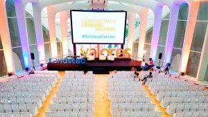 Randstad Valores - Congreso Valencia 2016