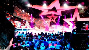 Noche en Paz Telecinco - espectaculos y galas TV