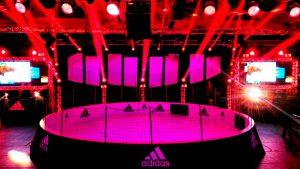 Torneo Adidas #neverfolow - eventos deportivos