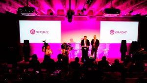 Grabat Energy se presenta oficialmente en Madrid - Presentaciones de Producto