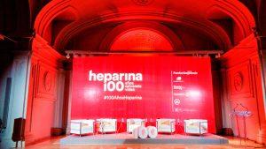 Centenario del descubrimiento de la Heparina - Presentaciones de Producto