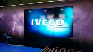 Convención Iveco 2016 - Presentaciones de Producto