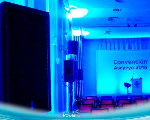Convención Mutua Asepeyo 2016