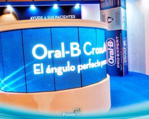 Expodental - OralB