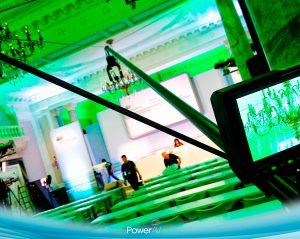 Iberdrola Londres 2016 - otros eventos corporativos