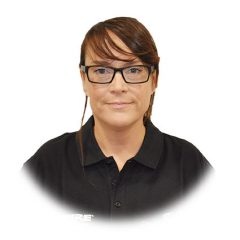 Lara Cabello - RESPONSABLE PRODUCCIÓN