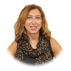 Raquel Lacalle - DIRECTORA COMERCIAL