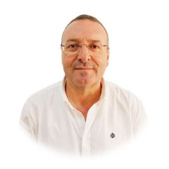 José Antonio Rayo - DELEGACIÓN SEVILLA