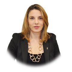 Sandra Ruiz - RESPONSABLE LOGÍSTICA