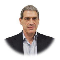 Vicente Espinosa - DIRECTOR-GERENTE