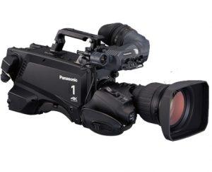 PANASONIC AK-UC3000 CAMERAS Cámaras 4k