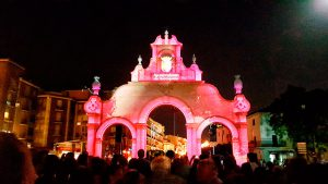 Mapping Puerta de Estepa, Antequera - Otros eventos outdoor