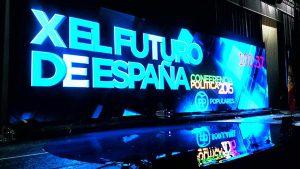 Conferencia Política PP 2015