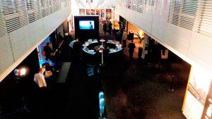 Lanzamiento de la colonia Hugo Boss en Madrid - Presentaciones de Producto
