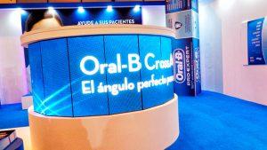 Expodental 2016 - Oralb