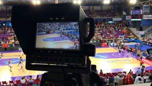 Partido Espana Venezuela- eventos deportivos