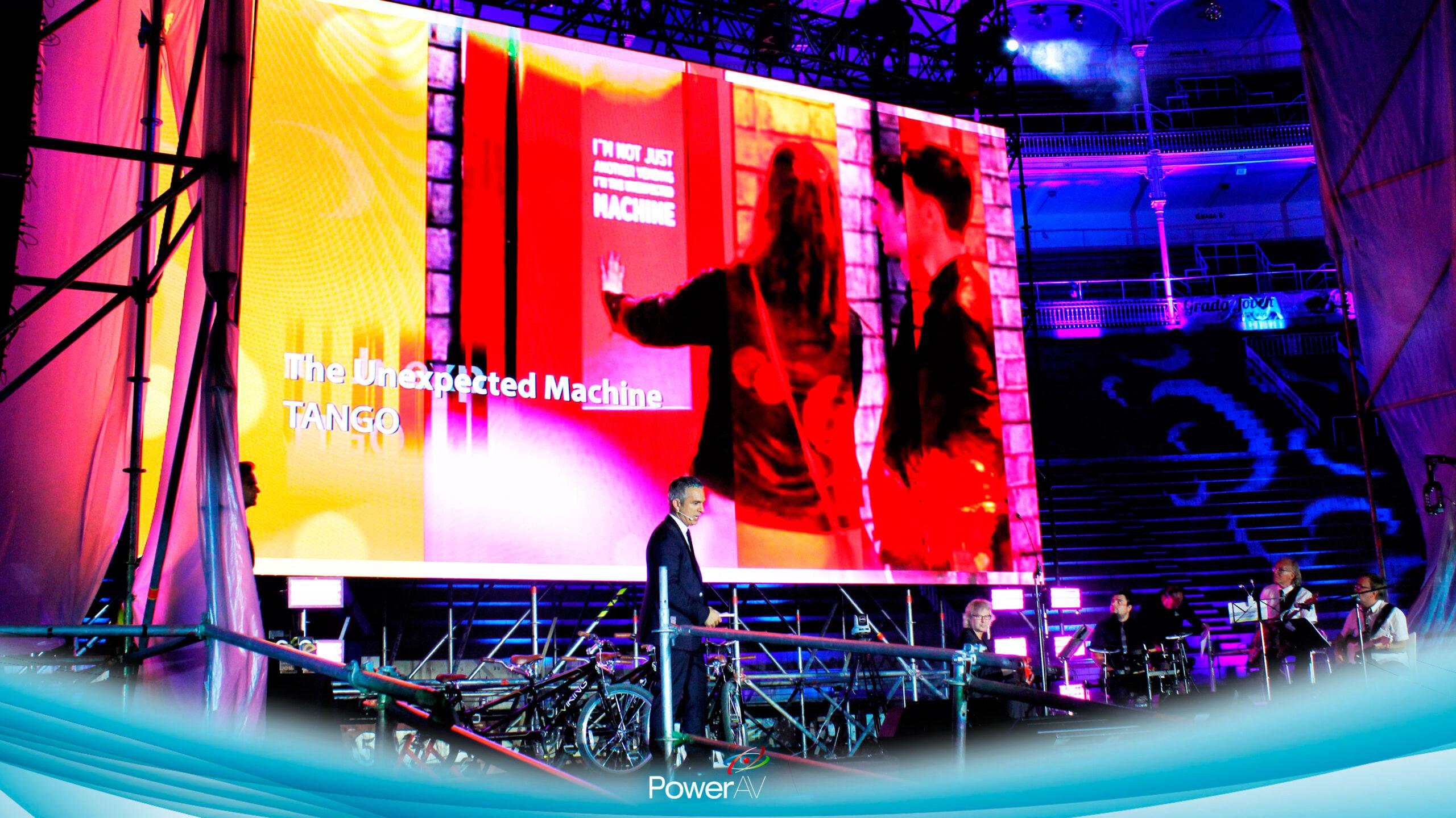 Gala de Premios Grupo Eventoplús