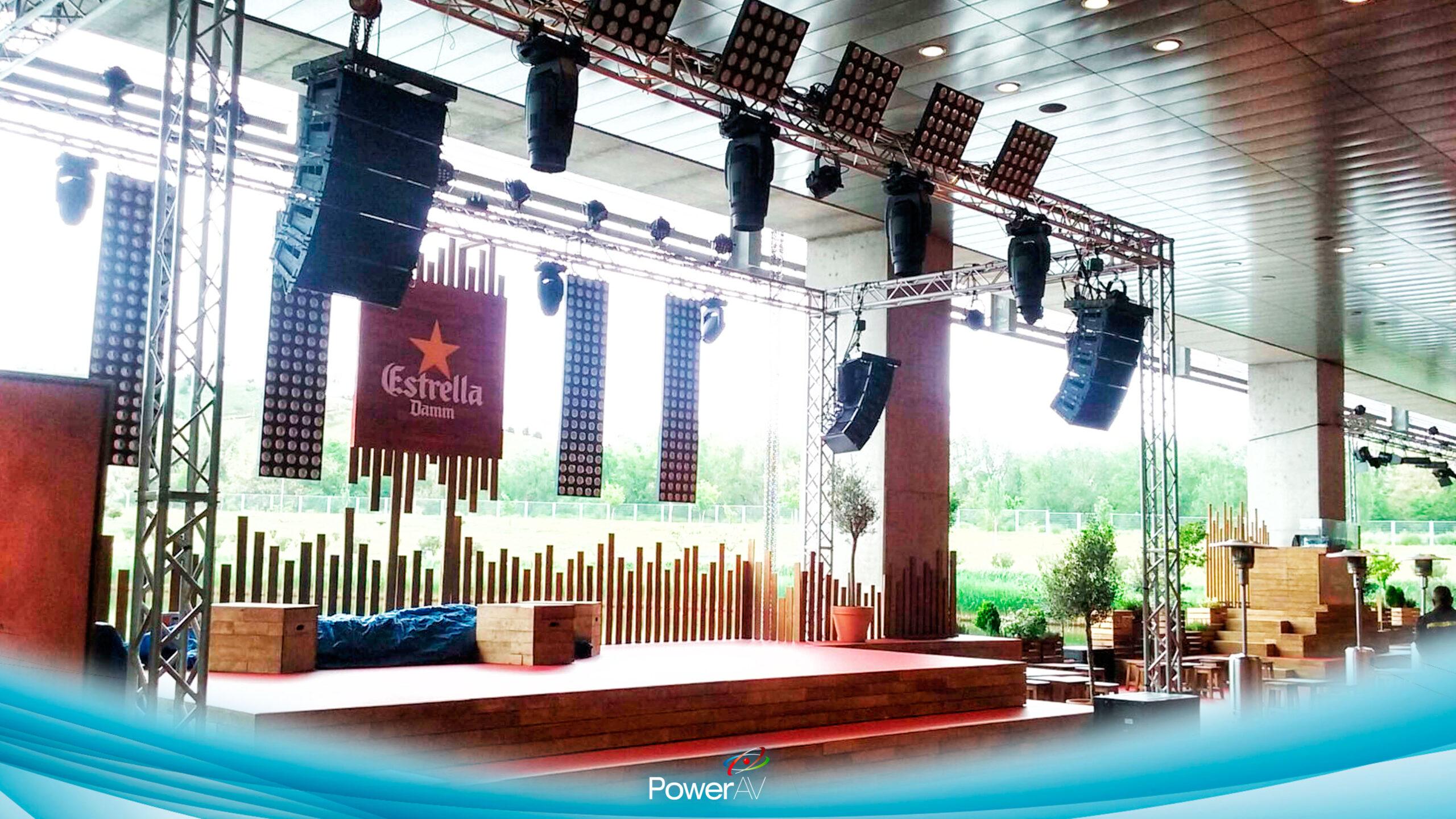 Madrid Master Tenis 2016-otros eventos deportivos