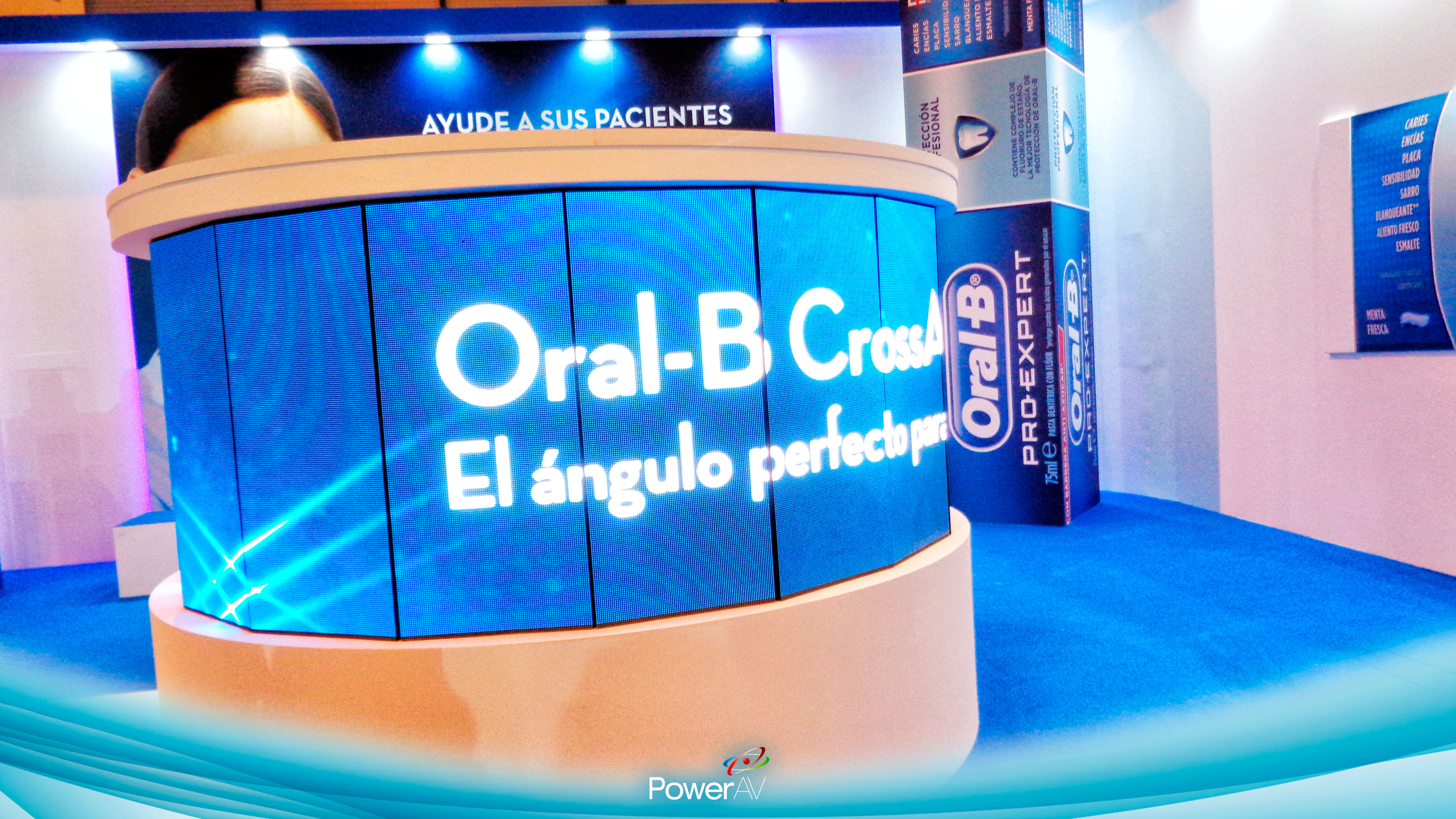 Expodental - Oral-B