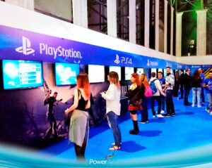PlayStation en Barcelona Games World