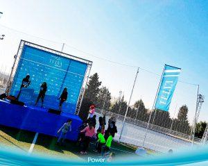 Telva Sanitas- Otros eventos outdoor