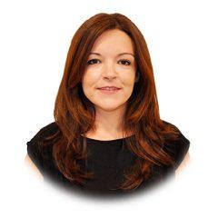 Ana Vega - DIRECTORA FINANCIERA