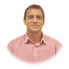 Gonzalo Barrera - DIRECTOR DE COMUNICACIÓN