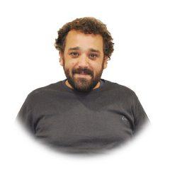 Joaquin Nieto - REALIZACIÓN