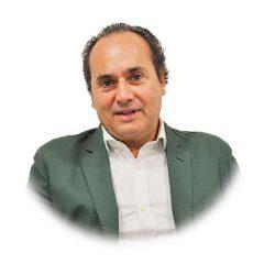Jorge Ortega - CEO
