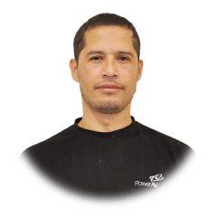Juan V. Jaramillo Macías - RESPONSABLE ALMACÉN