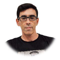 Manuel Gálvez - RESPONSABLE TÉCNICO LED