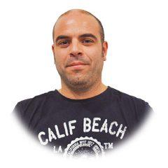 Manuel Vicente - DIRECTOR TÉCNICO ILUMINACIÓN