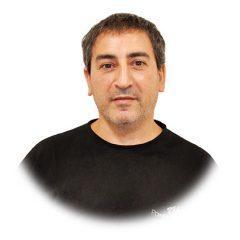 Melchor Morales - ALMACÉN