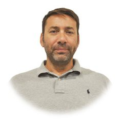 Roberto Arribas - GESTOR COMERCIAL