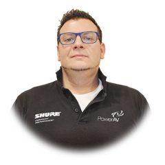 Santiago Gomez - VÍDEO
