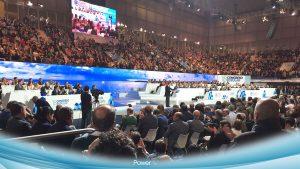 Congreso Nacional del PP – 2017